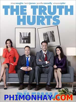 Tiến Thoái Lưỡng Nan The Dilemma.Diễn Viên: Vince Vaughn,Kevin James,Winona Ryder