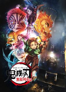 Kimetsu No Yaiba Movie: Mugen Ressha-Hen (Tv) - The Demon Slayer: Kimetsu No Yaiba Mugen Train Arc Tv