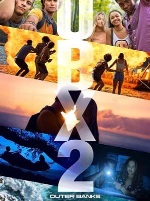 Bí Mật Bị Vùi Lấp Phần 2 Outer Banks S02