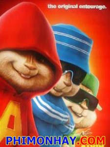 Sóc Siêu Quậy 1 Ban Nhạc Sóc Chuột, Alvin And The Chipmunks.Diễn Viên: Jason Lee,David Cross,Cameron Richardson,Jane Lynch,Justin Long,Matthew Gray Gubler