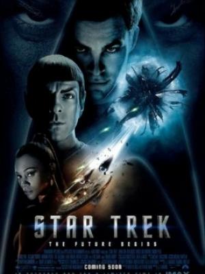 Du Hành Giữa Các Vì Sao Star Trek.Diễn Viên: Roberto Orci,Alex Kurtzman