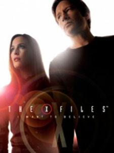 Hồ Sơ Tuyệt Mật: Hồ Sơ Chết The X Files: I Want To Believe.Diễn Viên: David Duchovny,Gillian Anderson,Billy Connolly