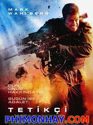 Xạ Thủ Shooter.Diễn Viên: Mark Wahlberg,Michael Peña,Rhona Mitra