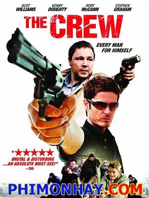 Băng Nhóm - The Crew