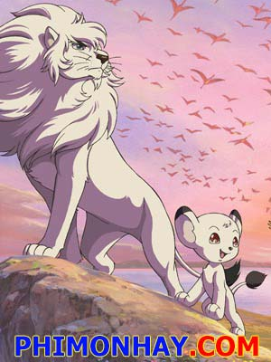 Jungle Emperor Leo Yuuki Ga Mirai O Kaeru.Diễn Viên: Jodie Foster,Matthew Mcconaughey,Tom Skerritt