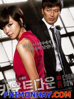 10 Ngày Để Sống Countdown.Diễn Viên: Jeong Jae Young,Tae Gun Ho