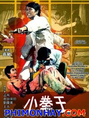 Đệ Nhất Quyền Vương Five Fingers Of Death.Diễn Viên: Lieh Lo,Ping Wang,Hsiung Chao