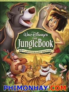 Cậu Bé Rừng Xanh 1 The Jungle Book.Diễn Viên: Kate Beckinsale,Scott Speedman,Shane Brolly,Michael Sheen,Bill Nighy,
