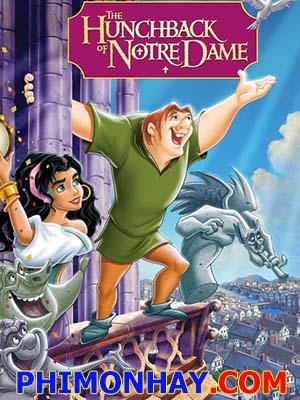 Thằng Gù Nhà Thờ Đức Bà The Hunchback Of Notre Dame