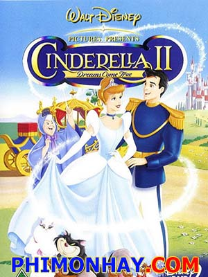 Cô Bé Lọ Lem 2: Những Giấc Mơ Trở Thành Hiện Thực Cinderella 2: Dreams Come True.Diễn Viên: Chiwetel Ejiofor,Michael K Williams,Michael Fassbender