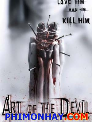 Chơi Ngải 1 - Art Of The Devil 1