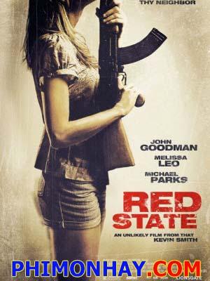 Điểm Nóng Red State.Diễn Viên: Michael Adeborah Aquila,Nicholas Braun,Ronnie Connell,Kaylee Defer