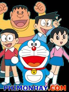 Đô Rê Mon Màu - Doraemon Thuyết Minh (2000)