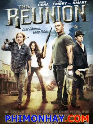 Hội Ngộ - The Reunion