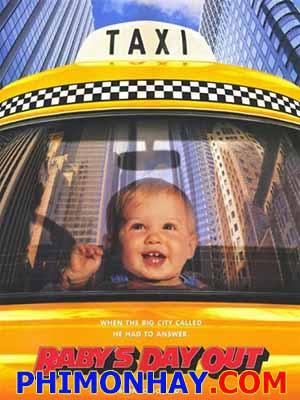 Một Ngày Của Bé Babys Day Out.Diễn Viên: Lara Flynn Boyle,Joe Mantegna,Joe Pantoliano