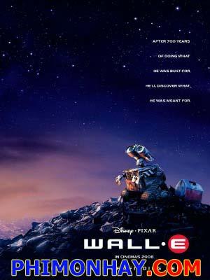 Người Máy Cũng Biết Yêu Rôbôt Biết Yêu: Wall E.Diễn Viên: Joel Kinnaman,Gary Oldman,Michael Keaton,Samuel L Jackson