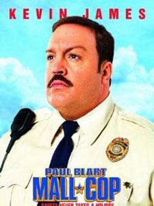 Cảnh Sát Paul Blart Paul Blart: Mall Cop.Diễn Viên: Kevin James,Keir Odonnell,Jayma Mays