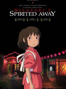 Cuộc Phiêu Lưu Của Chihiro Vào Thế Giới Linh Hồn - Spirited Away: Sen To Chihiro No Kamikakushi