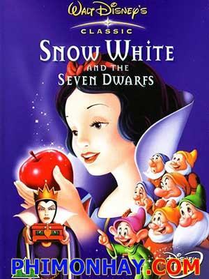 Nàng Bạch Tuyết Và Bảy Chú Lùn - Snow White And The Seven Dwarfs
