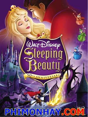 Người Đẹp Ngủ Trong Rừng - Sleeping Beauty