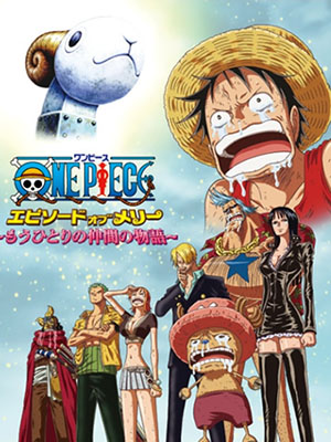 One Piece Special 7: Episode Of Merry - Mou Hitori No Nakama No Monogatari