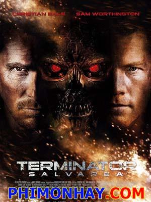 Kẻ Hủy Diệt 4: Sự Cứu Rỗi - Terminator 4: Salvation