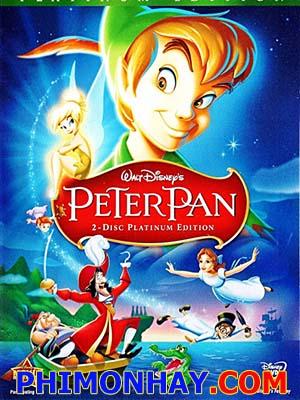 Cậu Bé Bay Peter Pan Peter Pan.Diễn Viên: Marsha Wattanapanich,Peter Knight,Paramej Noiam