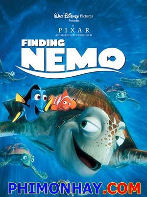 Đi Tìm Nemo - Finding Nemo Thuyết Minh (2003)