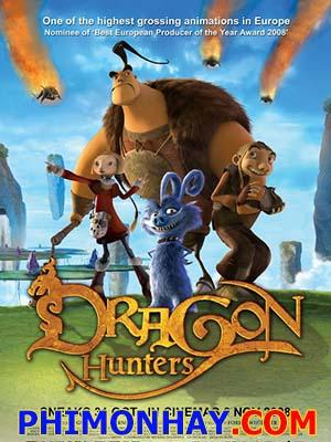 Hiệp Sĩ Săn Rồng Dragon Hunters.Diễn Viên: Mark Strong,Antonio Banderas,Freida Pinto