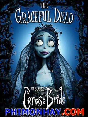 Cô Dâu Tử Thi - Corpse Bride