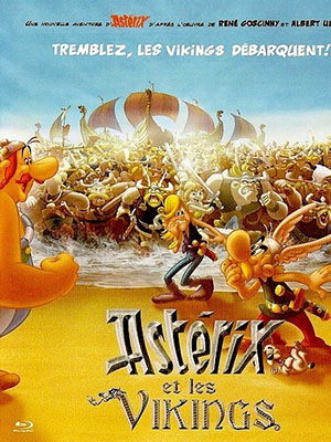 Asterix Và Cướp Biển Vikings Asterix Et Les Vikings.Diễn Viên: Beyonce Knowles,Colin Farrell,Josh Hutcherson,Amanda Seyfried,Johnny Knoxville,Aziz Ansari,Jason