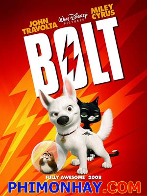 Tia Chớp Bolt.Diễn Viên: Eddie Mcclintock,Amy Bailey And Christian Hammerdorfer