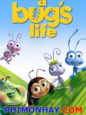 Thế Giới Côn Trùng A Bugs Life.Diễn Viên: Leonardo Dicaprio,Tom Hanks,Christopher Walke