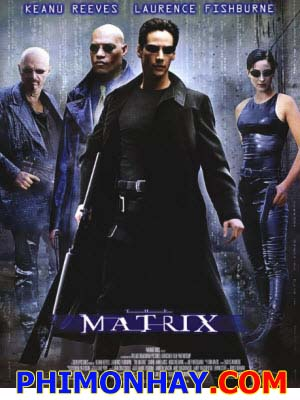 Ma Trận The Matrix