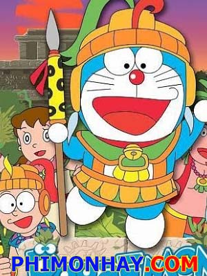 Truyền Thuyết Về Vua Mặt Trời Doraemon: Nobita And The Legend Of The Sun King.Diễn Viên: Adrian Paul,Temuera Morrison And Wes Ramsey,See Full Cast And Crew