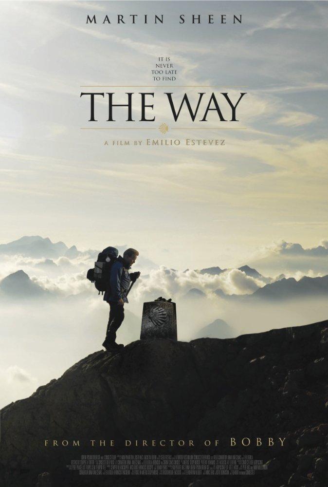 Chuyến Hành Hương The Way.Diễn Viên: Martin Sheen,Emilio Estevez,Deborah Kara Unger
