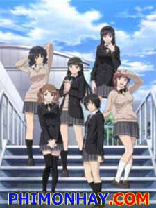 Amagami Ss - アマガミSs Việt Sub (2013)