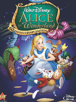 Alice In Wonderland Alice Ở Xứ Sở Thần Tiên.Diễn Viên: Jason Lee,David Cross,Cameron Richardson,Jane Lynch,Justin Long,Matthew Gray Gubler
