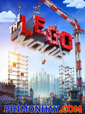Bộ Phim Lego The Lego Movie.Diễn Viên: Chris Pratt,Will Ferrell