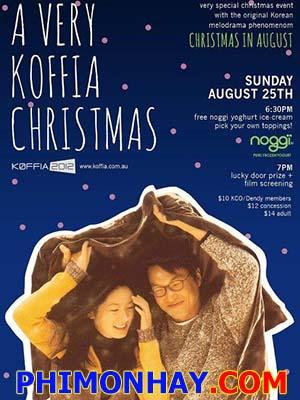 Giáng Sinh Tháng Tám Christmas In August.Diễn Viên: Suk,Kyu Han,Eun,Ha Shim,Goo Shin