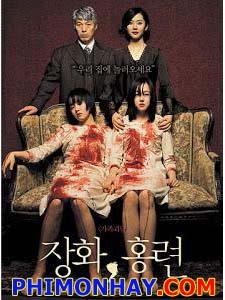 Chuyện Hai Chị Em A Tale Of Two Sisters.Diễn Viên: Kap Su Kim,Jung Ah Yum,Su Jeong Lim,Geun Young Mom