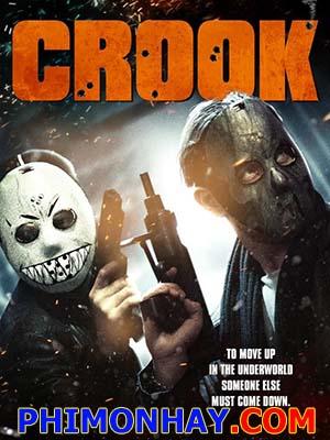 Tội Phạm - Crook Chưa Sub (2013)
