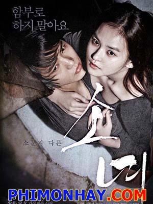 Chuyện Tình Máu Và Tuyết Steel Cold Winter.Diễn Viên: Kim Yoon,Hye,Kim Shi,Hoo