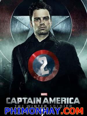 Captain America 2: Người Hùng Nước Mỹ 2 Chiến Binh Mùa Đông: The Winter Soldier.Diễn Viên: Anthony Russojoe Russo