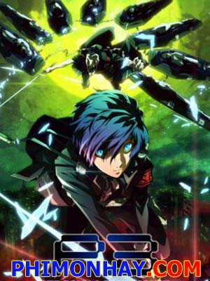 Persona 3 The Movie 1: Spring Of Birth Shin Megami Tensei Persona 3