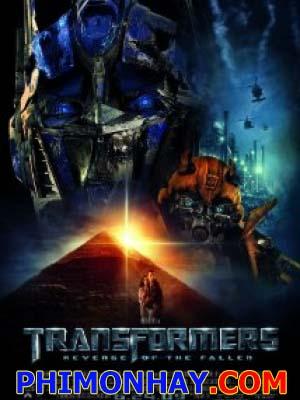 Robot Đại Chiến 2: Bại Binh Phục Hận Transformers 2: Revenge Of The Fallen.Diễn Viên: Shia Labeouf,Megan Fox,Josh Duhamel
