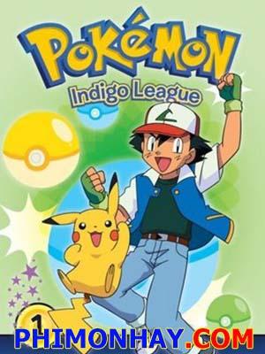 Bảo Bối Thần Kì - Pokemon 1