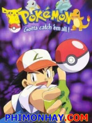 Bảo Bối Thần Kì 7 Pokemon 7.Diễn Viên: Unshô Ishizuka,Rica Matsumoto,Ikue Ootani