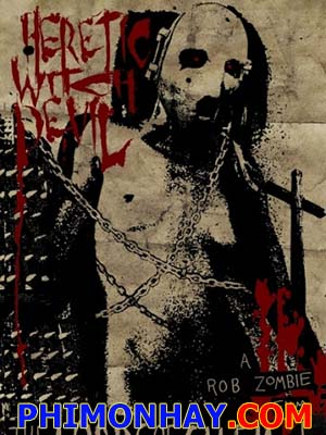 Chúa Tể Salem - The Lords Of Salem Việt Sub (2012)