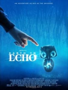Giải Cứu Sinh Vật Ngoài Hành Tinh - Trái Đất Gọi Echo: Earth To Echo